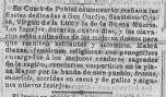 Fiestas patronales septiembre de 1903