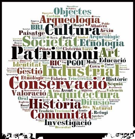 El universo del Patrimonio: un concepto de conceptos que construimos todos (A. Moreno©)