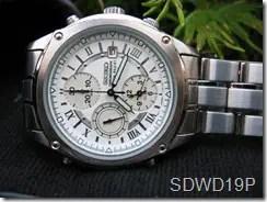 SDWD19P alarm chronograph
