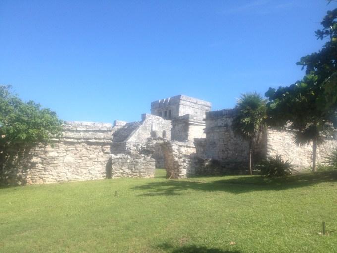 Ruínas de Tulum - Riviera Maia - México