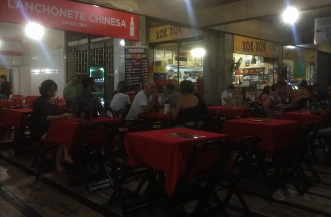 Melhores bares em Belo Horizonte
