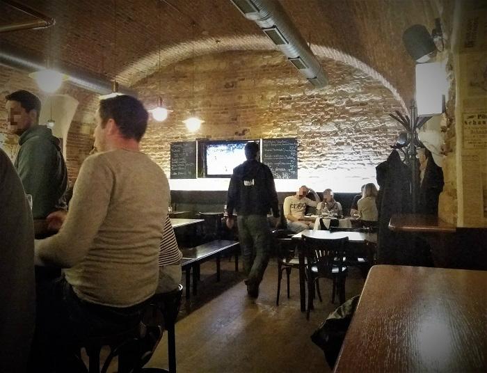onde beber em Praga