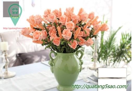 Hoa hồng giả