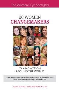 20 WOMEN CHANGEMAKERS BOOK COVER