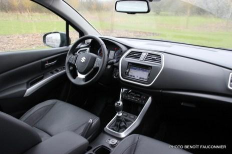Suzuki SX4 S-Cross (15)