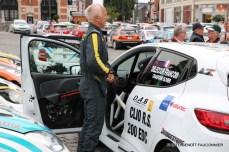 Rallye Le Béthunois 2015 - François Delecour (31)