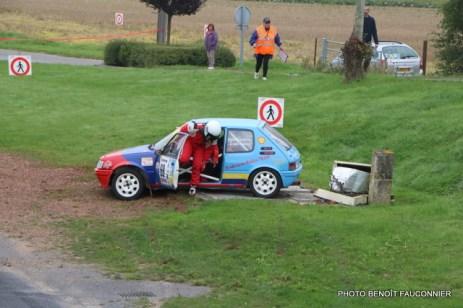 Rallye Le Béthunois - ES8 Le Turbeauté (103)