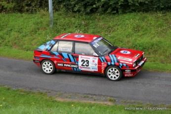 Rallye Le Béthunois - ES8 Le Turbeauté (172)