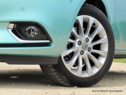 Opel Corsa 1.0 115 Ecotec Cosmo (33)