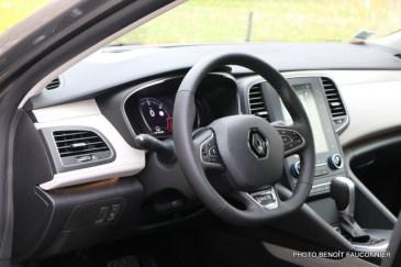 Renault Talisman (38)