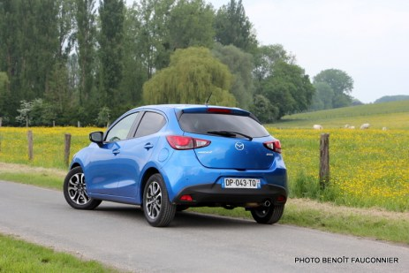Mazda 2 1.5 115 Sélection (10)