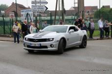 Rassemblement Neckbreakers Béthune - Chevrolet Camaro (6)