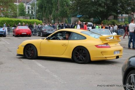 Rassemblement Neckbreakers Béthune - Porsche 911 (2)