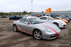 Rassemblement Neckbreakers Béthune - Porsche Cayman