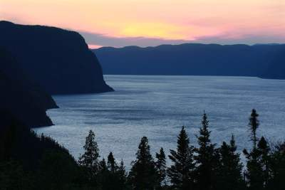 Fjord du Saguenay - kayak de mer 7