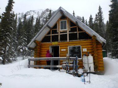 Ski de randonnée nordique Demie-Traversée de Charlevoix 2