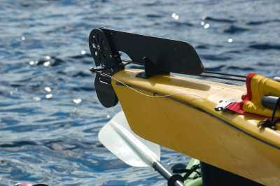 Formation Kayak de mer 3