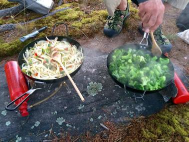 Formation cuisine plein air 1