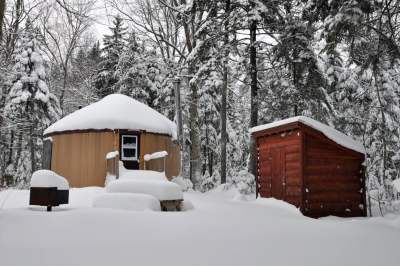 Ski-raquette Parc Massif Sud 4