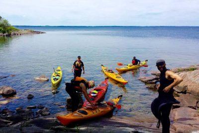 Mille-Iles - kayak de mer 03