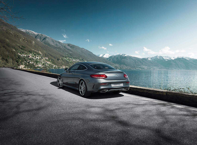 2016 Mercedes Preco C250