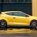 Renault Megane Rs Cup Objeto Voador Quatro Rodas
