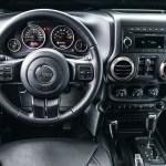 Teste Jeep Wrangler Unlimited Um Pedaco De Mau Caminho Quatro Rodas
