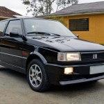 Grandes Brasileiros Fiat Uno Turbo Quatro Rodas