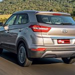 Teste Hyundai Creta 2020 Mudou Mas So Os Entendedores Entenderao Quatro Rodas
