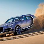 Bugatti Pretende Produzir Suv De Alto Desempenho Quatro Rodas