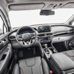 Teste Novo Hyundai Santa Fe Tem Preco De Suv De Luxo E Detalhes De Hb20 Quatro Rodas