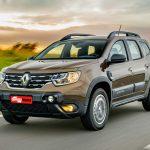 Teste Renault Duster 2021 Evolui Muito Mas E Fraco Sem Motor Mercedes Quatro Rodas