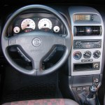 Chevrolet Astra Gsi Tinha Motor 2 0 16v Para Honrar Linhagem Esportiva Quatro Rodas