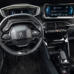 Teste Eletrico Peugeot 208 E Gt Revela Tudo Que As Versoes 1 6 Perderam Quatro Rodas