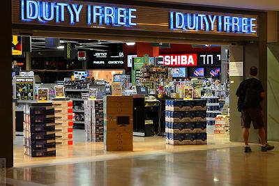 duty-free-store-airport