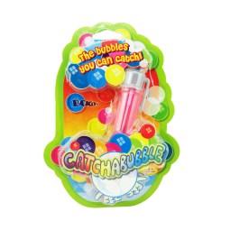 Bubbelfångare