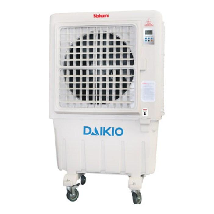 Quạt điều hòa Daikio - Nakami NKM-9000 quạt gió mát giống gió hồ cùng tầm đẩy gió mạnh