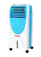 Quạt điều hòa Nakami NKM 1130A ứng dụng nước tạo mát như gió sông