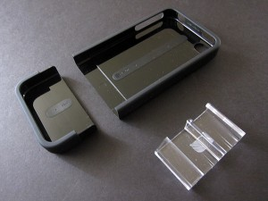Incase Slider case for iPhone 4