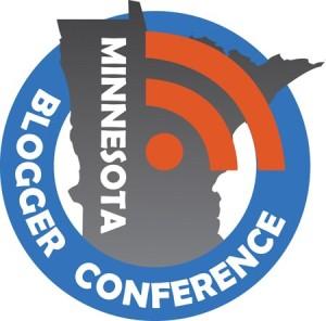 MNBlogCon Logo