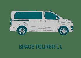 Space Tourer L1
