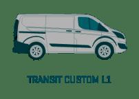 Ford Transit Custom L1