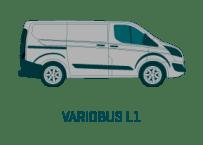 Ford Variobus L1