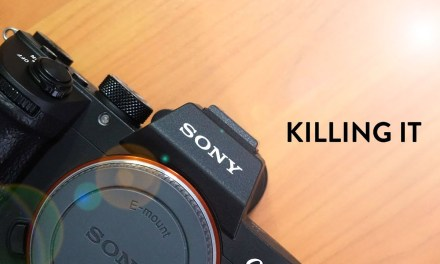 Why Sony is absolutely KILLING it right now