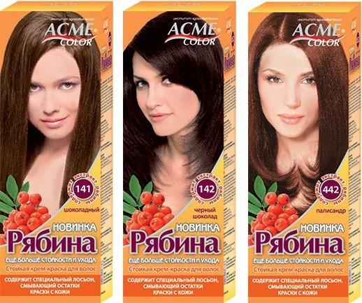 få bort hårfärg från ytor