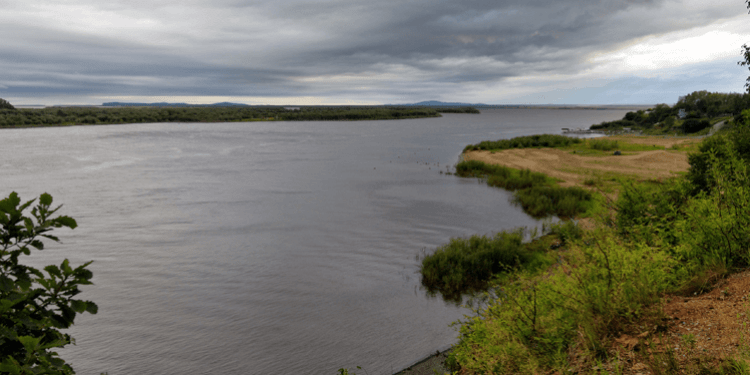 longest river in the world amur river