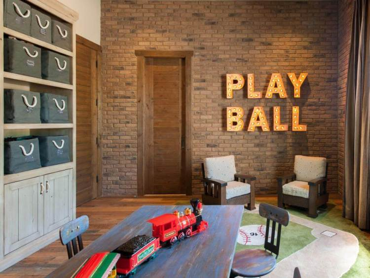 playroom design ideas pictures