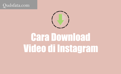 cara download video di instagram lewat google