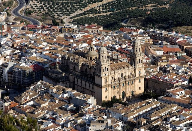 Catedral de Jaén Que ver en Jaén
