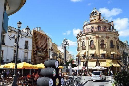 Que visitar en Jerez de la Frontera